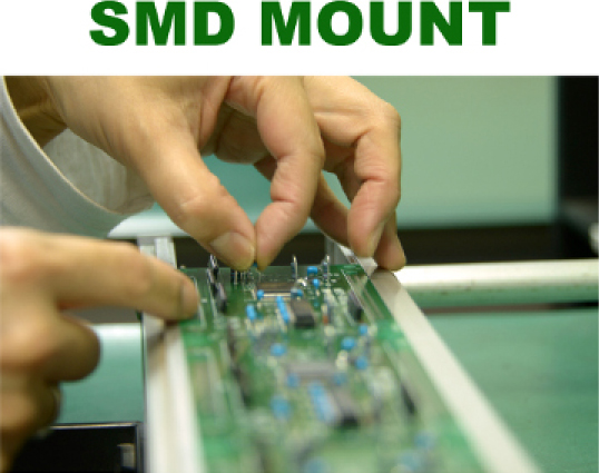 SMD MOUNT